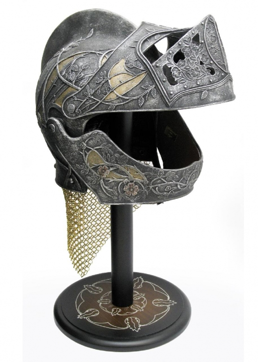 Game Of Thrones - Helm des Loras Tyrell