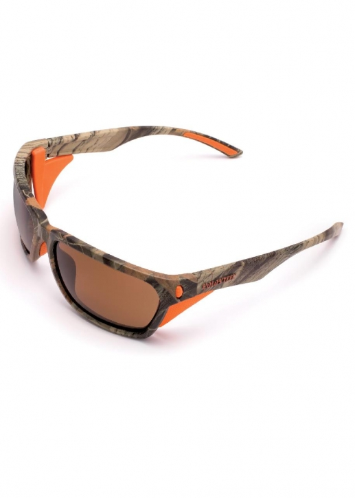Battle Shades Mark III, Sonnenbrille, Polarisierend, Camouflage
