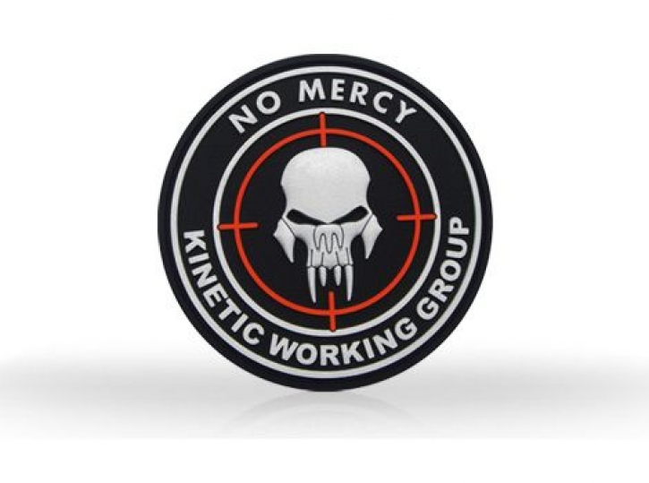 No Mercy - Kinetic Working Group