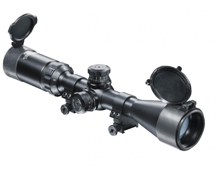 Walther ZF 3-9x44 Sniper