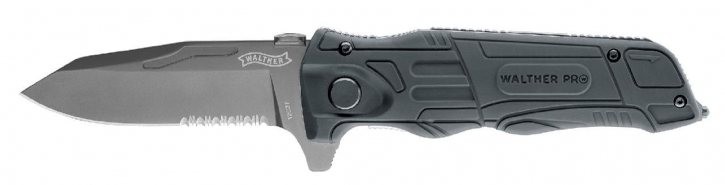 Walther Pro RescueKnife