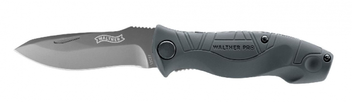 Walther Pro TraditionalFolding