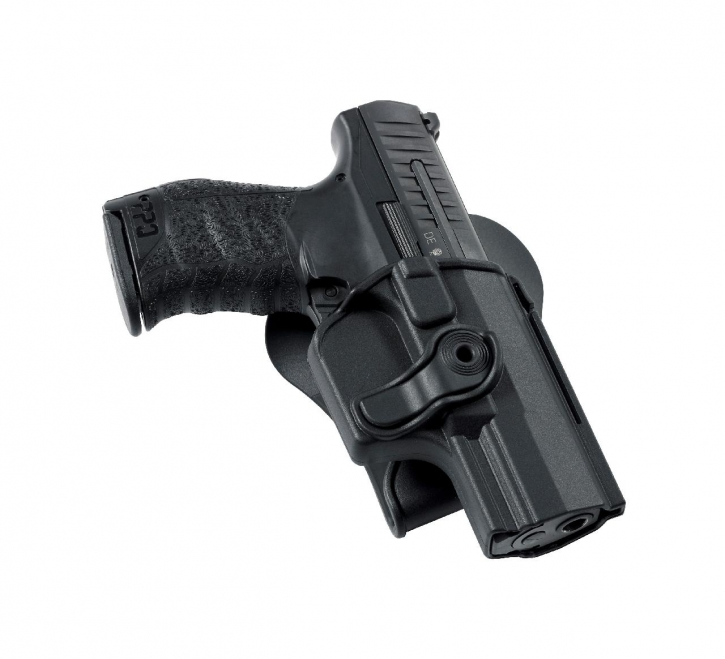 Polymer Paddle Holster