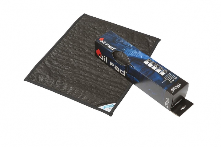 Walther Oil Pad 40 x 100 cm