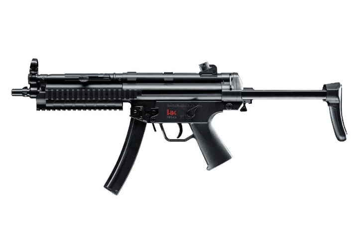 Heckler & Koch MP5 A5 RAS EBB