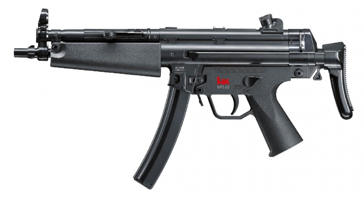 Heckler & Koch MP5 A5 EBB