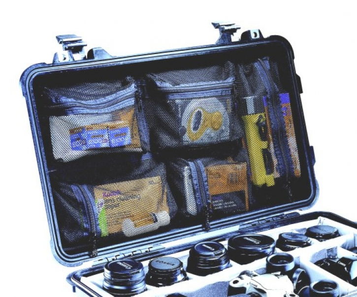 Peli 'Flightcase' 1510