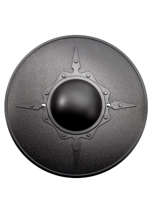 Soldier's Targe