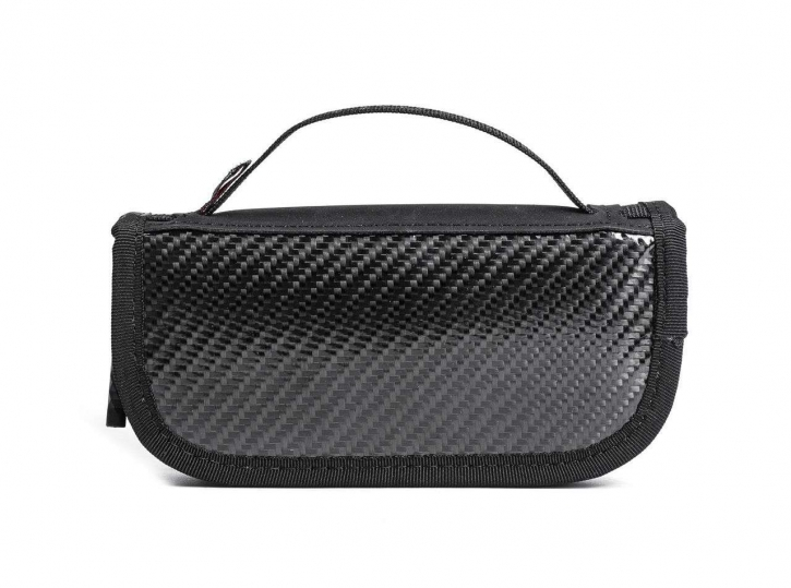 Real Steel Urban Carbon 1.0 Pouch