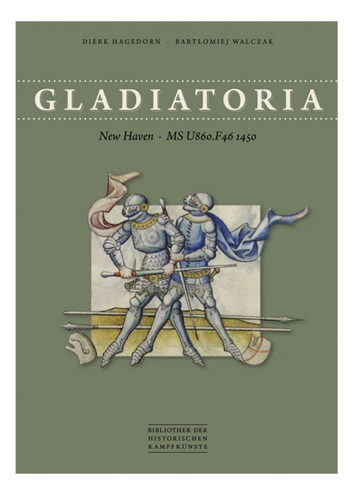 Gladiatoria - New Haven MS U860.F46 1450