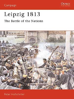 Leipzig 1813: The Battle of the Nations, CAM025