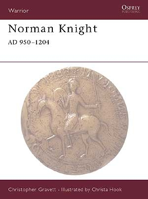 Norman Knight AD 950 - 1204, WAR1