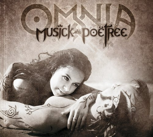 Omnia - Musick And Poetree DCD