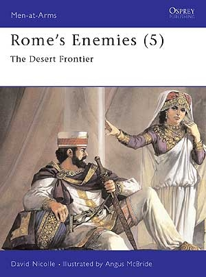 Rome's Enemies 5 - The Desert Frontier, MAA243