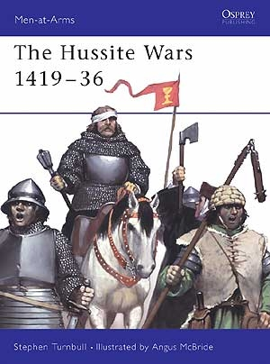The Hussite Wars 1419 - 1436, MAA409