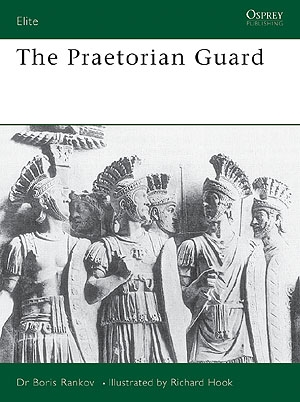 The Praetorian Guard, ELI50