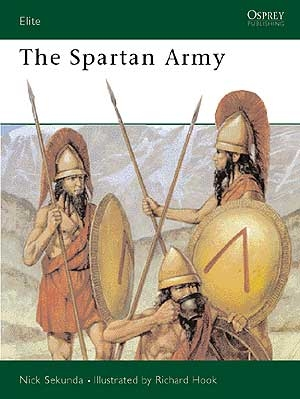 The Spartan Army, Elite 66