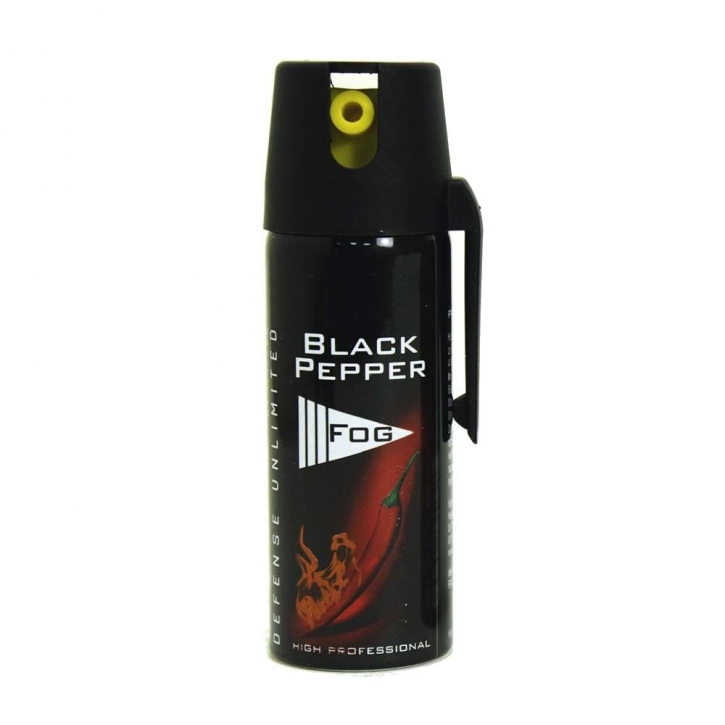 Blackfield Pfefferspray FOG 50ml VK 9,50