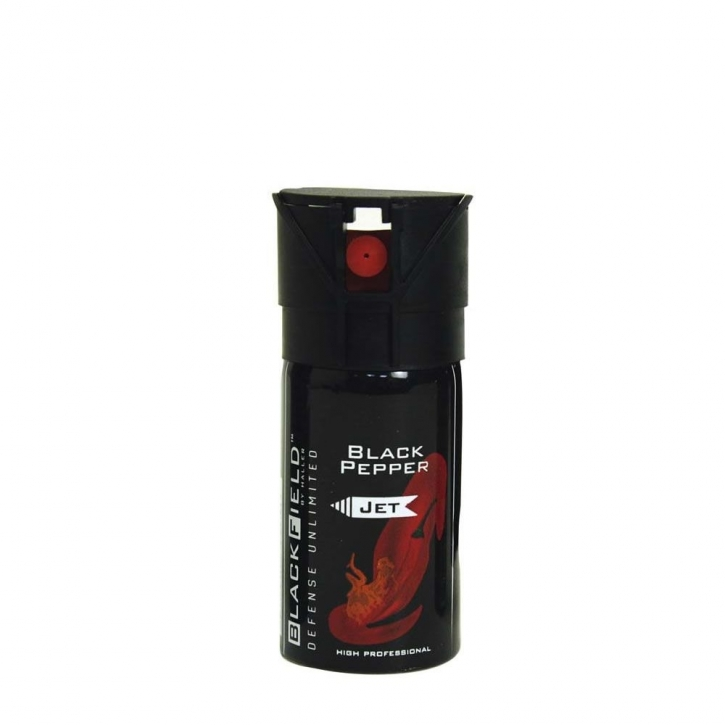 Blackfield Pfefferspray Jet 40ml VK 9,75