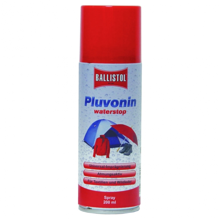 Ballistol Pluvonin Spray200 ml