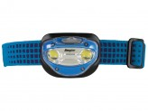 Energizer Kopflampe Advanced Headlight, mit 2 LEDs,, inkl. 3 AAA-Batterien